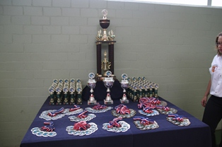 10 Jahre Dithmarscher Judo-Cup in Linden