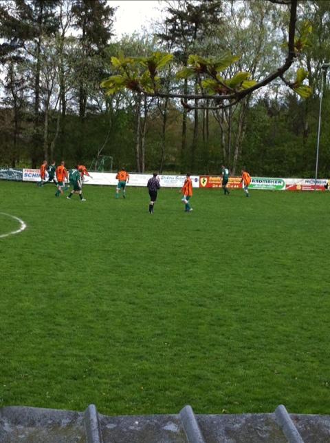 Spielbericht TSV Linden – Tura Meldorf II