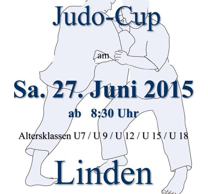 Dithmarscher Judo-Cup 2015