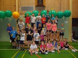 Hockey-Spaß-Turnier/Jugendgemeinschaft