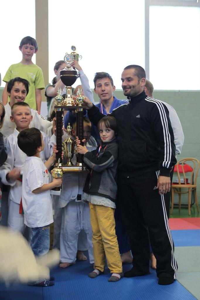 10. Dithmarscher Judo-Cup – Ergebnisse und Fotos