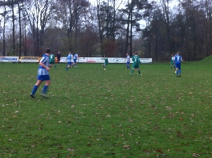 Spielbericht: TSV Linden – SG Lehe/ Hemme