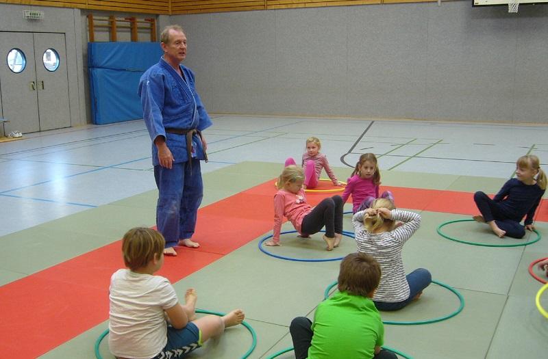 Tag des Judo 3