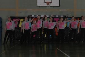 Tanz- und Turn-Show 2015 – Ein voller Erfolg