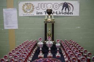 Bilanz eines erfolgreichen Judo-Cups