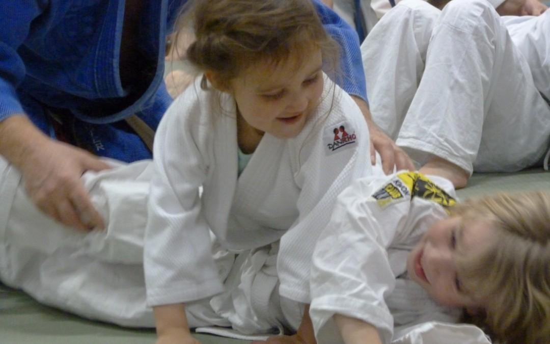 Judo macht stark 2016