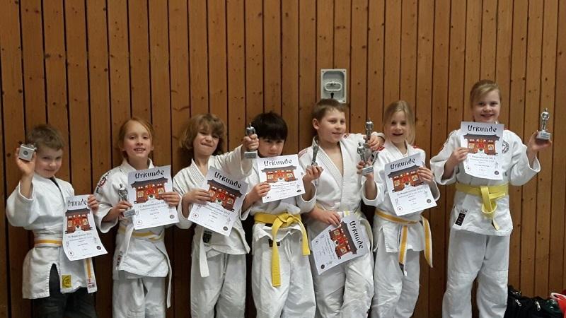 Bronze für Lindener Judoka