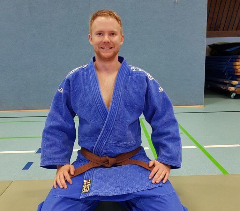 Neuer Trainer C im Judo